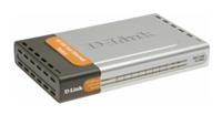 D-Link DES-1008FL/PRO